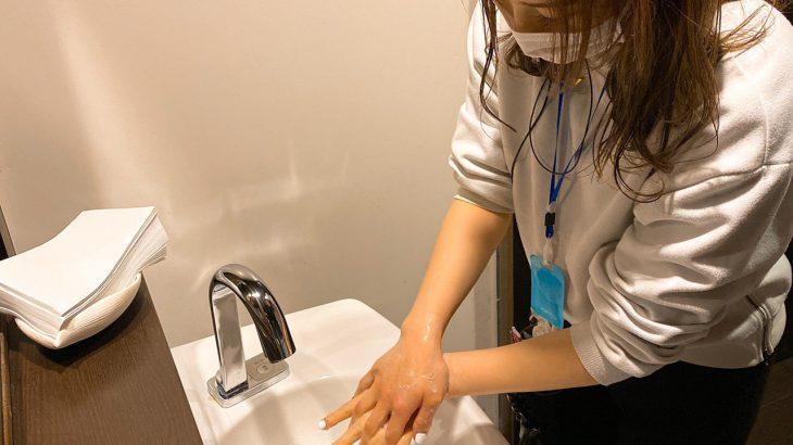 【新型コロナ対策】感染症専門医に聞いた!サロンのための「手洗い」「除菌」「検温」のやり方