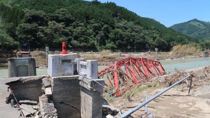 俺は美容業界のトラック野郎! 石川県→熊本県、水害支援・熱血ドライブ